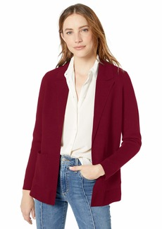 kensie Women's Comfy Viscose Blend Cardigan  Extra Large