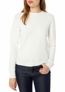 kensie Women's Comfy Viscose Blend Sweater