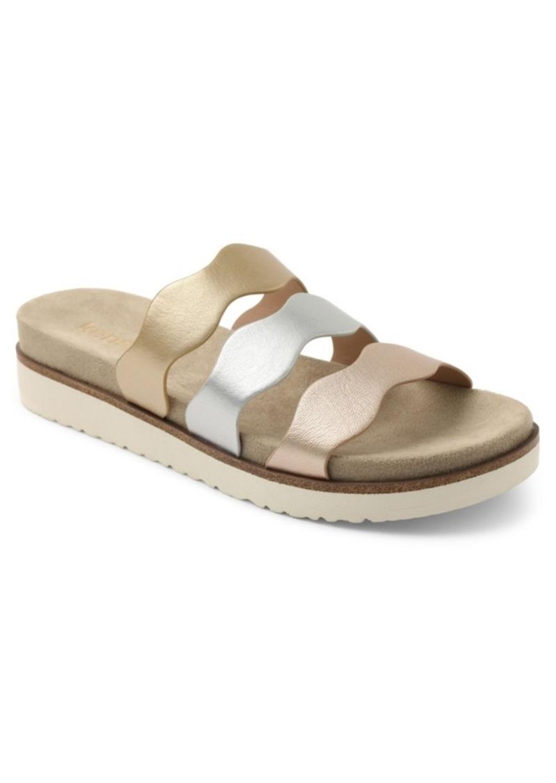 kensie Women's Dison Slide Sandal Women's Shoes