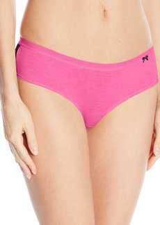 Kensie Women's Emily Lace Bk Hipster Panty