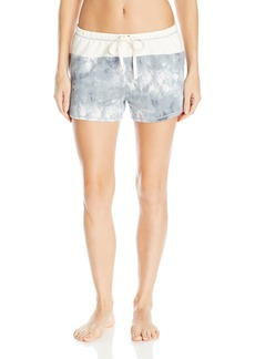 Kensie Women's French Terry Boxer