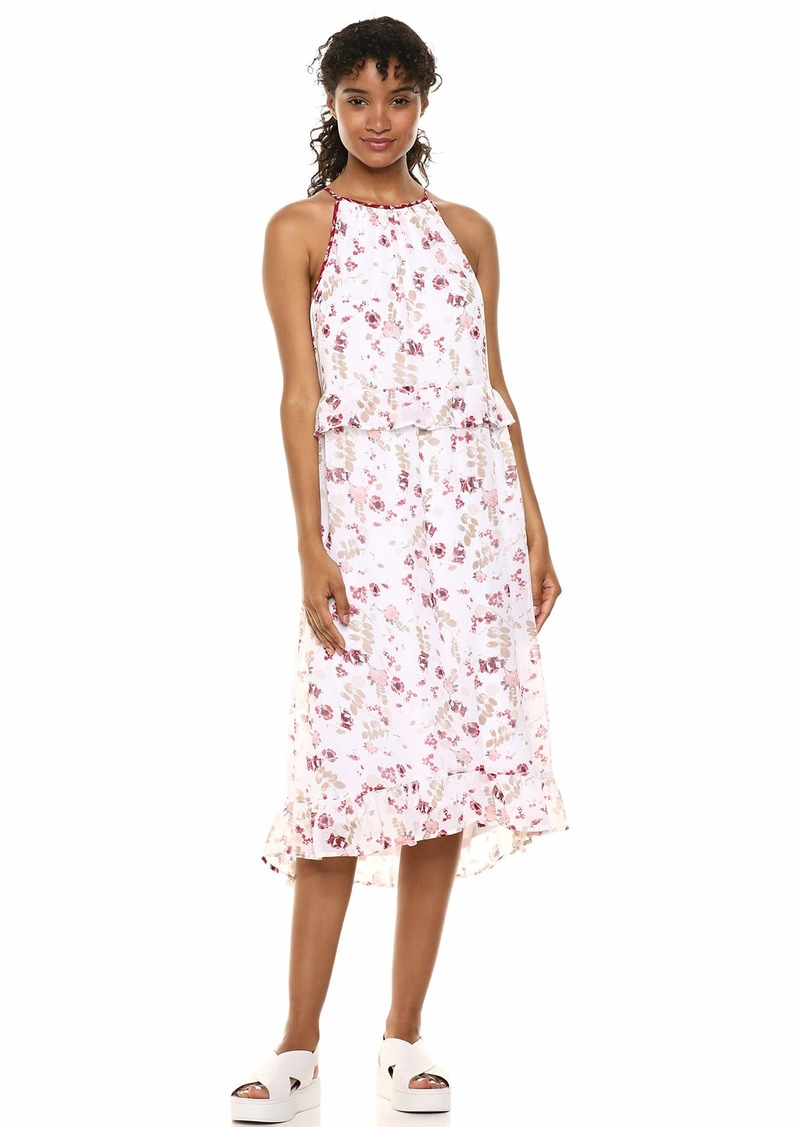 kensie Women's Keepsake Floral Dress  S