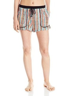 Kensie Women's Knit Boxer