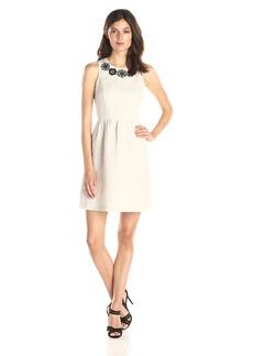 Kensie Women's Linen Dress
