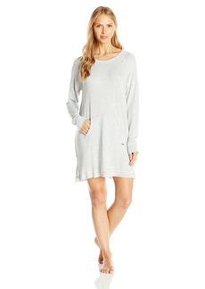 Kensie Women's Long Sleeve Light Sweater Knit