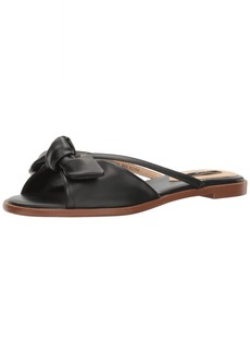 kensie Women's Major Flat Sandal