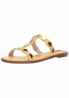 Kensie Women's Manette Slide Sandal   M US