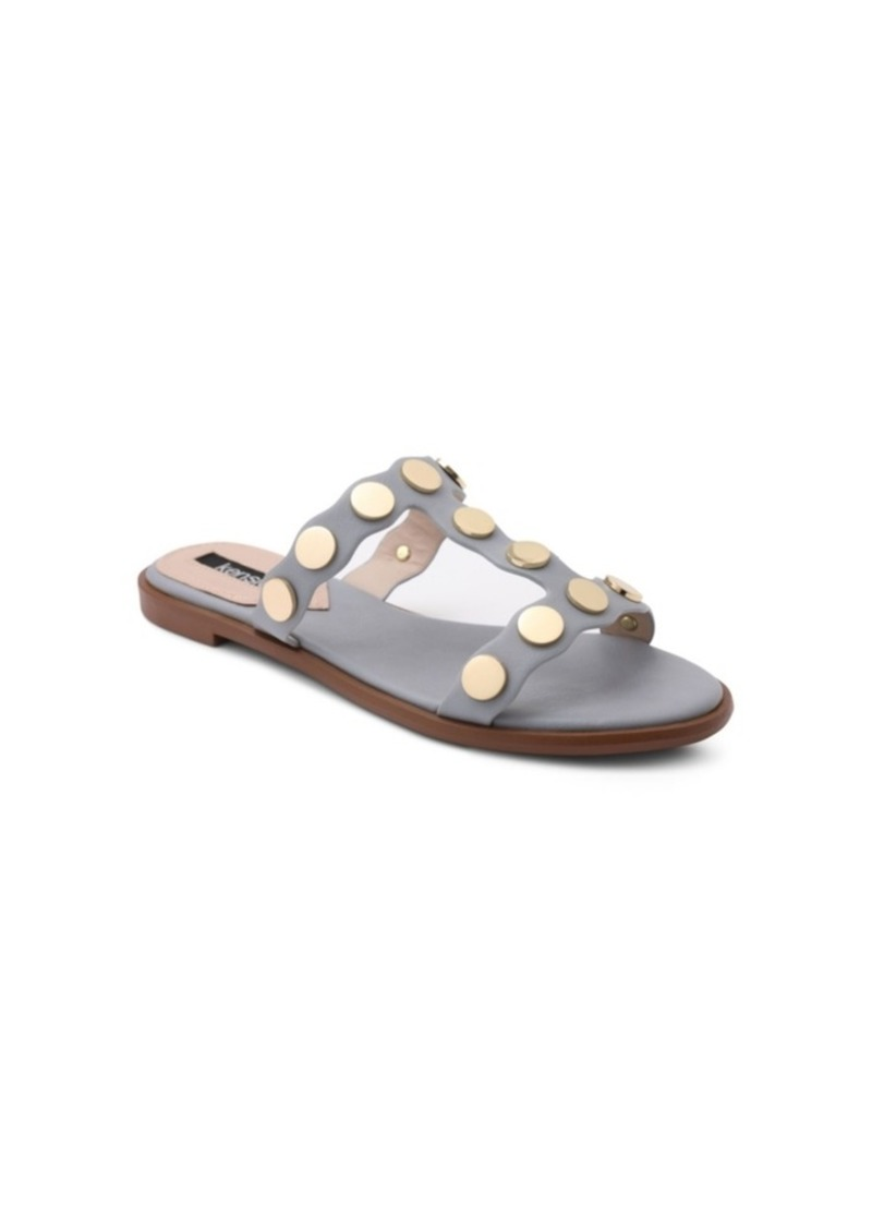kensie Women's Manette Slide Sandal Women's Shoes