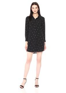 kensie Women's Mini Cacti Dress  XS