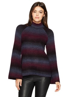 kensie Women's Ombre Touch Sweater  S