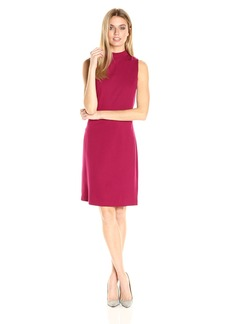 Kensie Women's Ponte Dress  XL