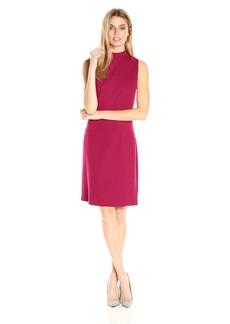 kensie Women's Ponte Dress  XL
