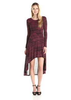 Kensie Women's Scribbled Lines Dress
