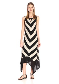 Kensie Women's Sheer Viscose Dress
