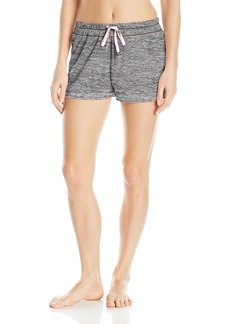 kensie Women's Sleep Short  L