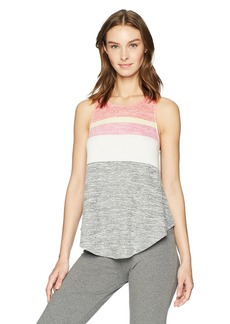 kensie Women's  Sleep Tank Top S