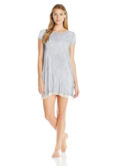 Kensie Women's Sleepshirt Knit