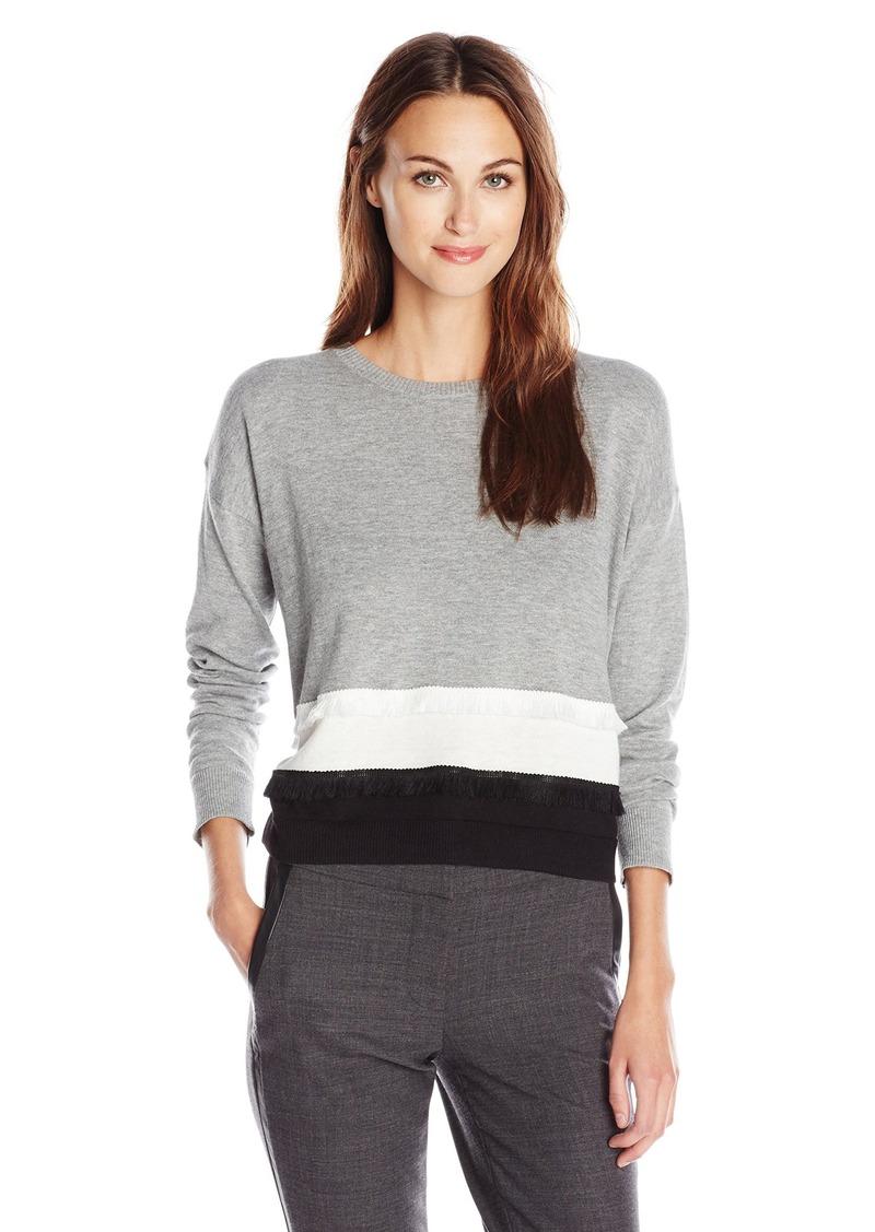 Kensie Kensie Women's Soft Cotton Blend Sweater | Sweaters - Shop ...