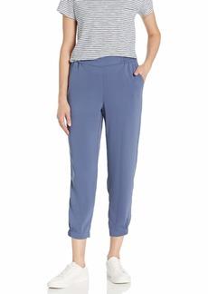 kensie Women's Soft Drape Pant  Extra Small