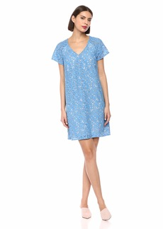 kensie Women's Spring Lace Dress  S