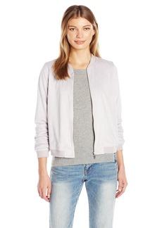 Kensie Women's Stretch Suede Jacket  S