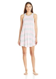 Kensie Women's Tank Sleep Dress  M