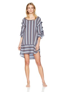 kensie Women's Tunic Sleepshirt  S