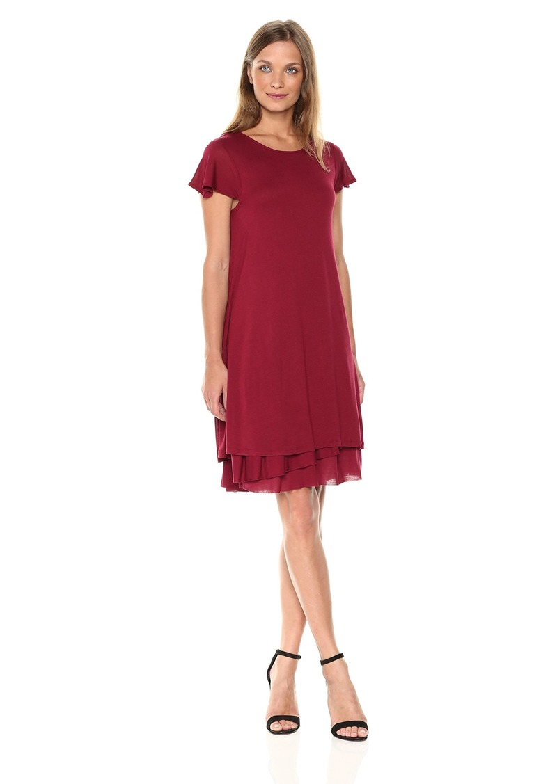 Kensie Kensie Women S Viscose Dress L Dresses Shop It To Me