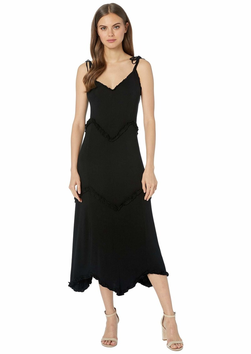 Kensie Lightweight Viscose Spandex Dress KS6K8373