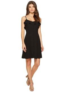 Kensie Luxury Crepe Dress KS7K7972