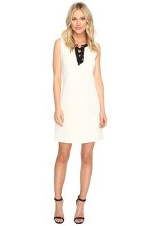 Kensie Mini Quilted Jersey Dress KS1K7911