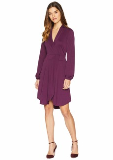 Kensie Modal Jersey Wrap Dress KSNU7083