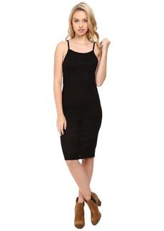 Kensie Rayon Rib Dress KS8U7105