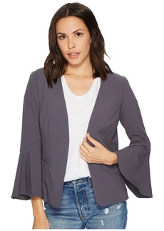 Kensie Stretch Crepe Blazer KS1K2270