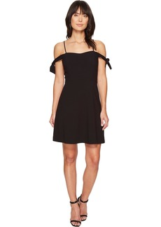 Kensie Stretch Crepe Dress KS4U7025
