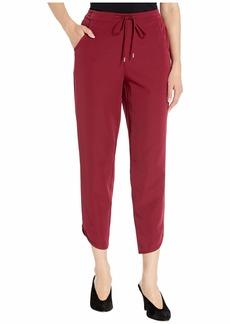 Kensie Thick Stretch Twill Pants KS9K1326