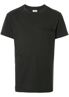 Kent & Curwen classic fitted T-shirt