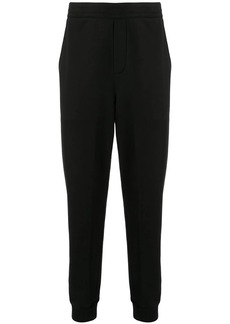 Kent & Curwen elasticated track trousers