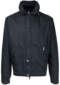 Kent & Curwen lightweight button jacket