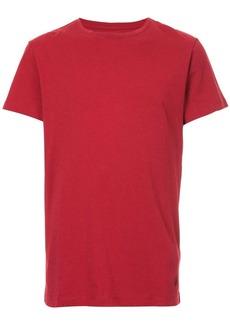 Kent & Curwen logo detail T-shirt