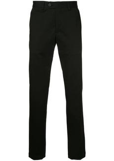 Kent & Curwen slim trousers