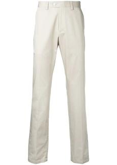 Kent & Curwen straight-leg trousers