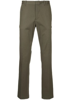 Kent & Curwen tailored trousers