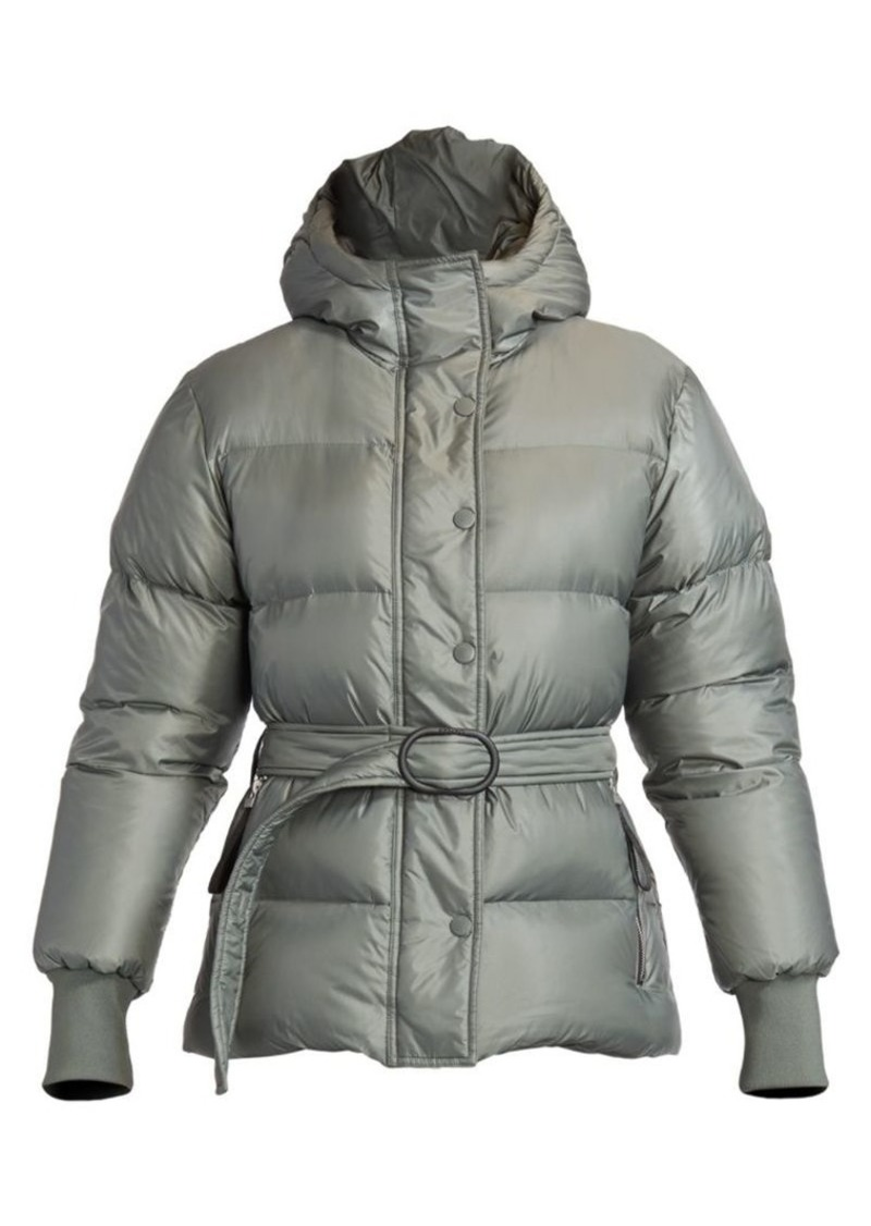 Kenzo Belted Down Puffer