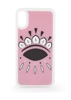 Kenzo Big eye iPhone case X/XS