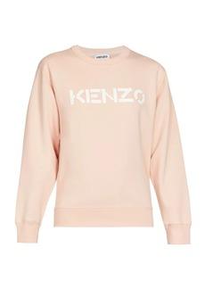 Kenzo Classic Fit Sweatshirt