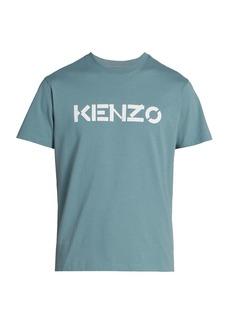 Kenzo Classic Logo T-Shirt