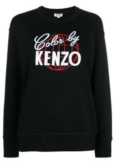 Color By Kenzo sweatshirt