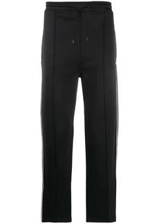 Kenzo striped track pants