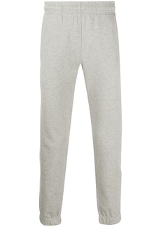 Kenzo cotton track pants